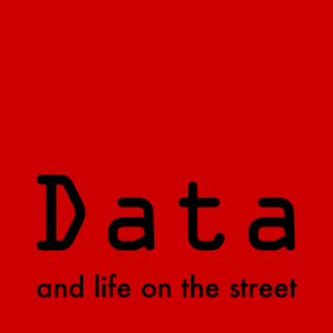 Published Data and life on the street