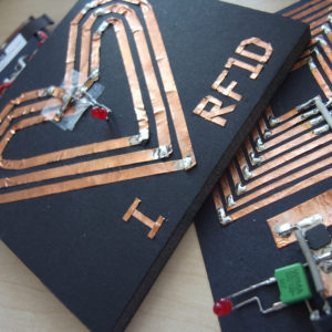 Rethinking RFID - I love RFID hack