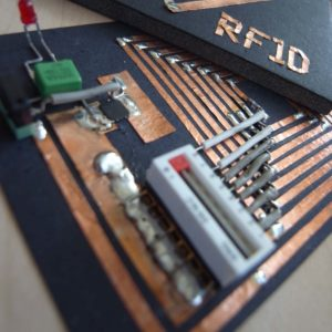 Rethinking RFID - changing loops RFID hack